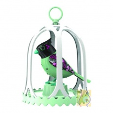 Digibirds Ptaszek w klatce Tutti Fruity S88295/14
