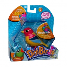 Digibirds Ptaszek w ramce Megan S88315/17