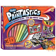 PT3220 - Paintastics - Zestaw Big Box